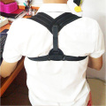 Better back brace back support belt girdle