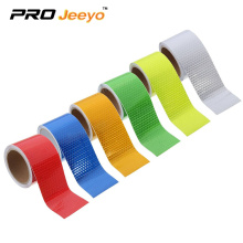 HI-VIZ reflective car rim stickers