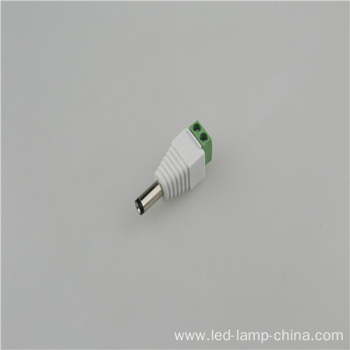 Led Lights 10mm Strip Connector 2 Pin Strip Connector