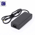 Single Output 24Vdc 120W Switching Power Supply Adapter
