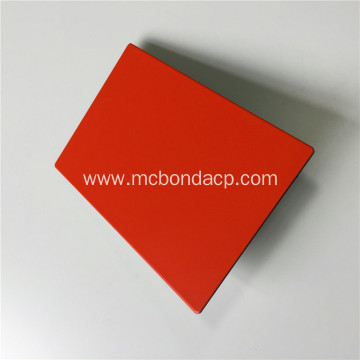 MC Bond Certified ACP Sandwich Panel