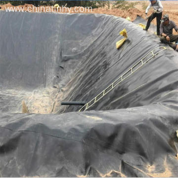 Geomembrane hdpe Best Quality and Price