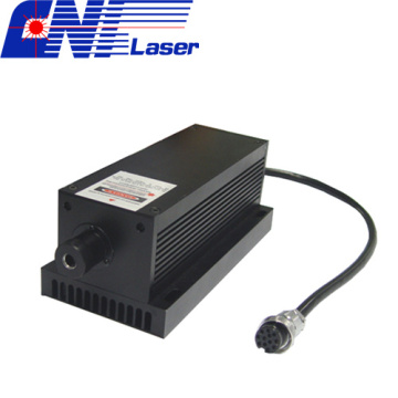 589nm Solid State Yellow  Laser