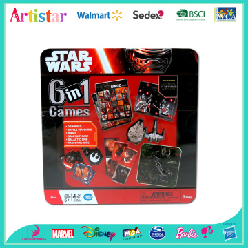 Disney Star Wars tin box