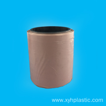 Physical Modified 0.05mm Thickness PTFE Film