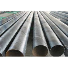 Structual welded steel pipe