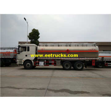 24m3 10 Wheeler Oil Transportation Trucks