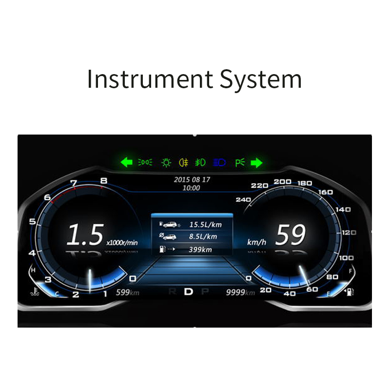 Instrument System