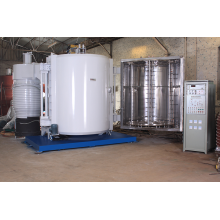 China Manufacturers for Vacuum Evaporation Metallizer,  Vacuum Evaporation System,  Vacuum Metallizer Supplier in China evaporated vacuum coating machine export to Seychelles Suppliers
