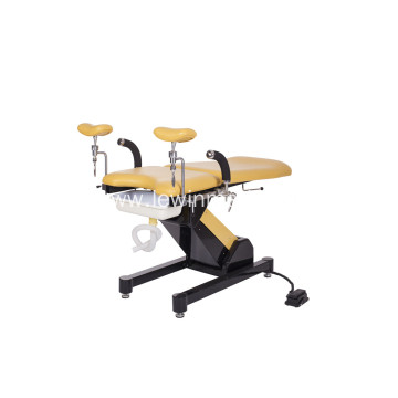 electric obstetric examination table