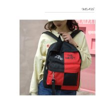 Harajuku ulzzang backpack fashion color personality