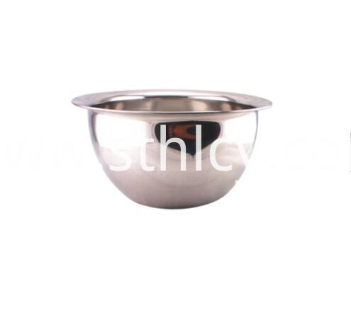 Solid Surface Bowl