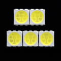 White LED 5050 SMD LED 8000K CRI>80 0.2W