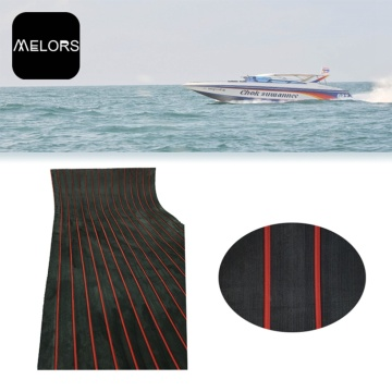 Melors Floor Decking Sheet Foam Floor Mat Marine