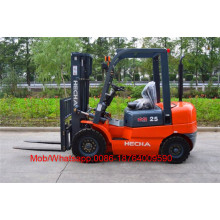 HELI Brand CPD20S 2 Ton Electric Forklift