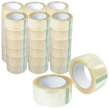 Hot Sale Strong Acryliy Clear Opp packing tape