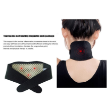 Best Quality for Comfortable Foam Neck Support Neck pain relief devices shoulder massage belt export to Montserrat Supplier