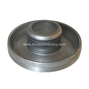Belt Conveyor Idler Roller Split Bearing Housing