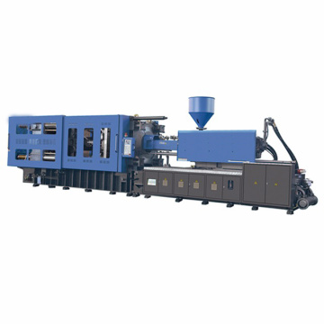 400T Injection Molding Machine
