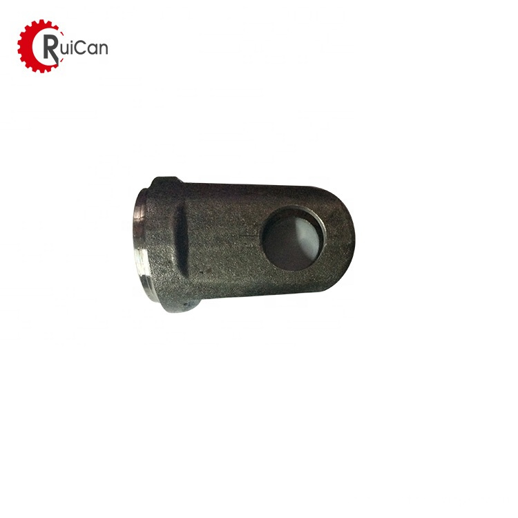 rolled ring casting die titanium forging part