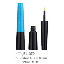 Popular Design for for China Eyeliner Tube Other Shape Eyeliner Bottle EL-379 export to Bahamas Manufacturer
