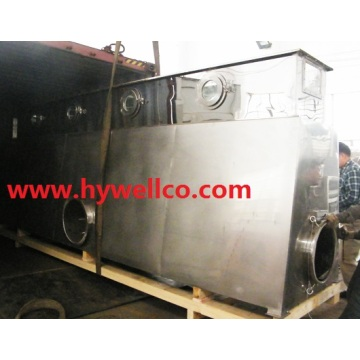Hywell Supply Instant Particle Dryer