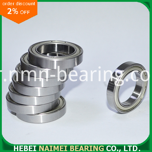 6800 Series Ball Bearing