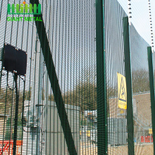high security fence and 358 security fence