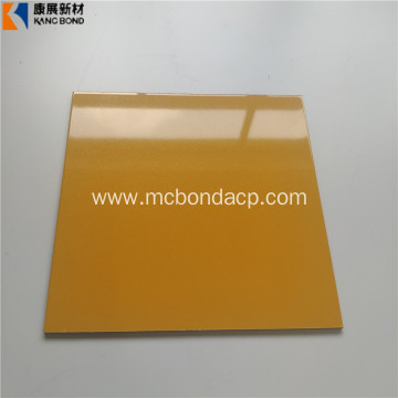 Aluminium Composite Panel Sheet Facade Panel
