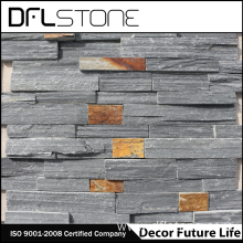 Europe style for Natural Stone Veneer cheap exterior wall natural rough stone cladding supply to Russian Federation Manufacturers