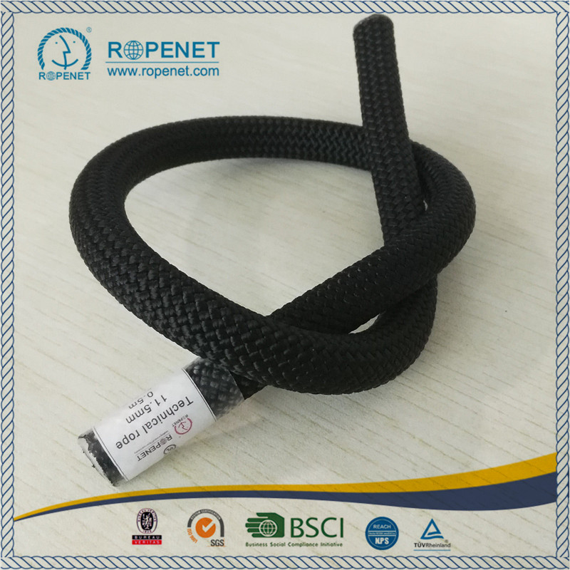 Semi 11mm 12 mm Static Rope
