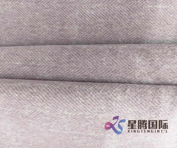 Fashionable Color 100% Wool Fabric For Overcoats1 (7)