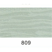 Blackout Dyed Curtain Shade Jacquard