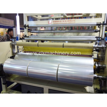 PE Plastic Packing Film Making Plant