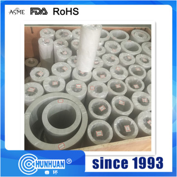 15% PTFE Filled With Glass Tube