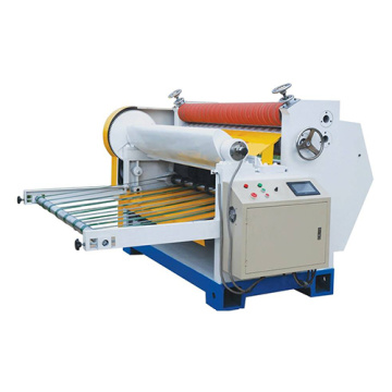 NC single cutter machine JIALONG