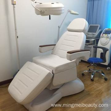 Fashion design medical electric massage table