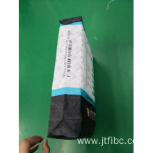 China for Plastic Pe Valve Bag 25KG PE Industrial valve bags supply to Brunei Darussalam Exporter