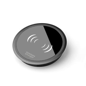 10W Qi Wireless Charger Embedded