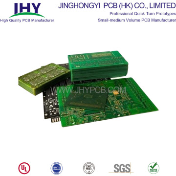 1.6MM Thickness Impedance Control PCB Manufacturing Service