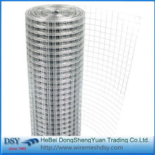 PVC Coated Galvanzied Wire Mesh Roll