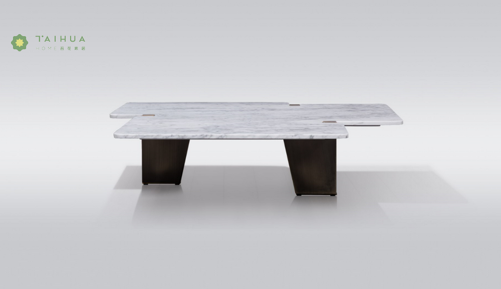 Marble Dining Table Irregular