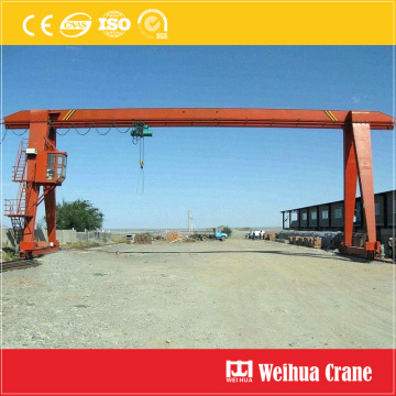 3t factory gantry crane