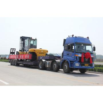 heavy duty 16 ton forklift with Weichai engine