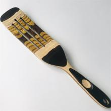 images of wooden spatula