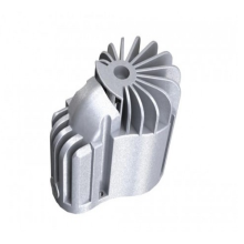 Europe style for Precision Casting Parts OEM Aluminum Casting Parts supply to Sudan Exporter
