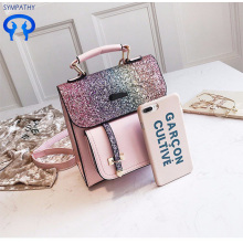 Summer school backpack sparkly travel bag