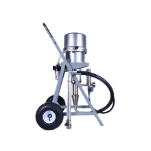airless sprayer penumatic pump spray equipment