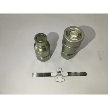 ISO16028 Quick Coupling--19 Pipe Size