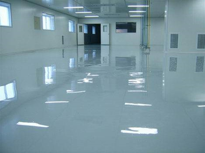 Food Grade Epoxy Self Leveling Floor Paint
